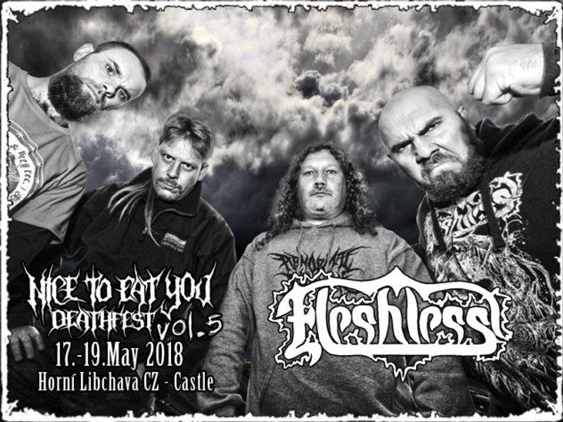 Fleshless 1