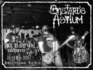 Bastard's Asylum