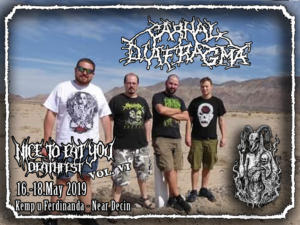 Carnal Diafragma