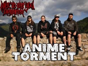 Anime torment