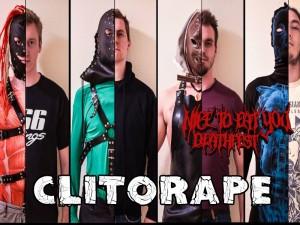 Clitorape