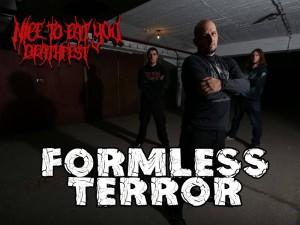 Formless Terror