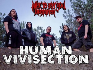 Human Vvivisection