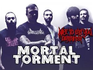 Mortal Torment