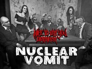 Nuclear Vomit