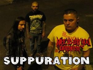 Suppuration