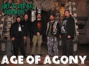 Age-of-Agony