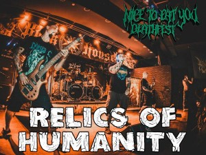 Relics-of-Humanity