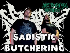 Sadistic-Butchering